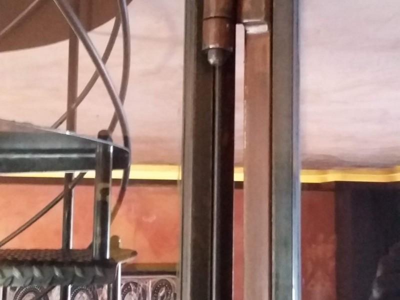 verrière serrure 06 paca Alpes-Maritimes metal création artisanal Ferronnerie Nice