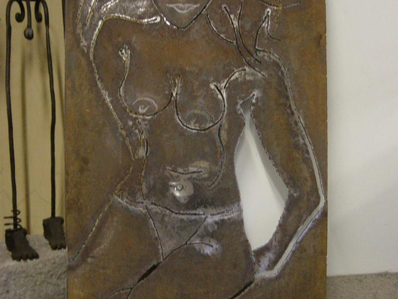 décoration artistique Alpes-Maritimes création artisanal Nice ferronnerie métal 06 paca