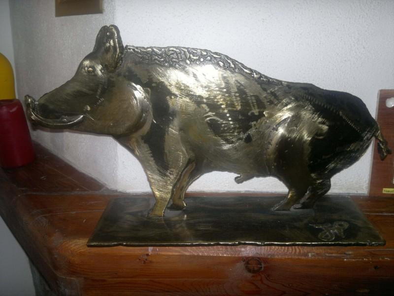création artistique ferronnerie paca 06 Alpes-Maritimes décoration métal artisanal Nice