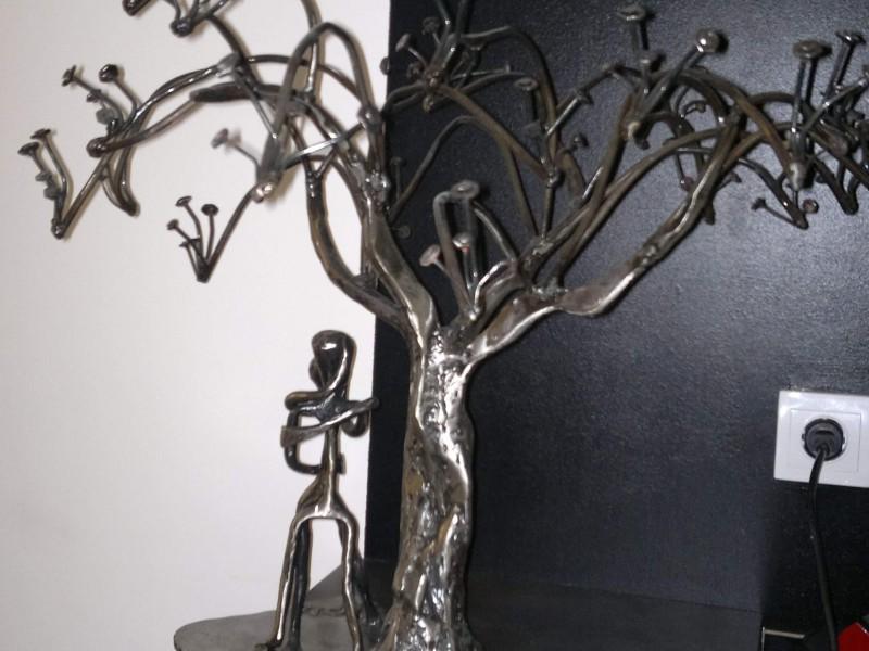 Alpes-Maritimes création artisanal artistique Nice métal paca décoration ferronnerie 06