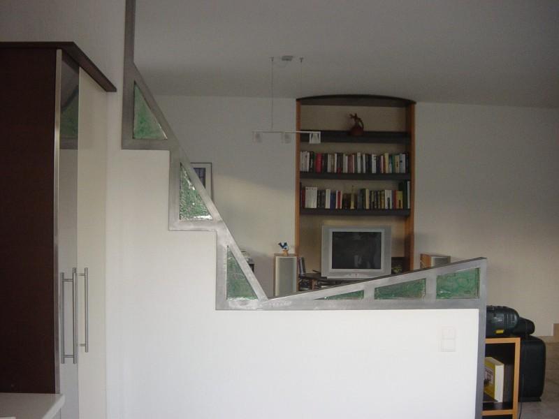 Decoration interieur Nice création artisanal métal 06 Alpes-maritimes PACA ferronnerie
