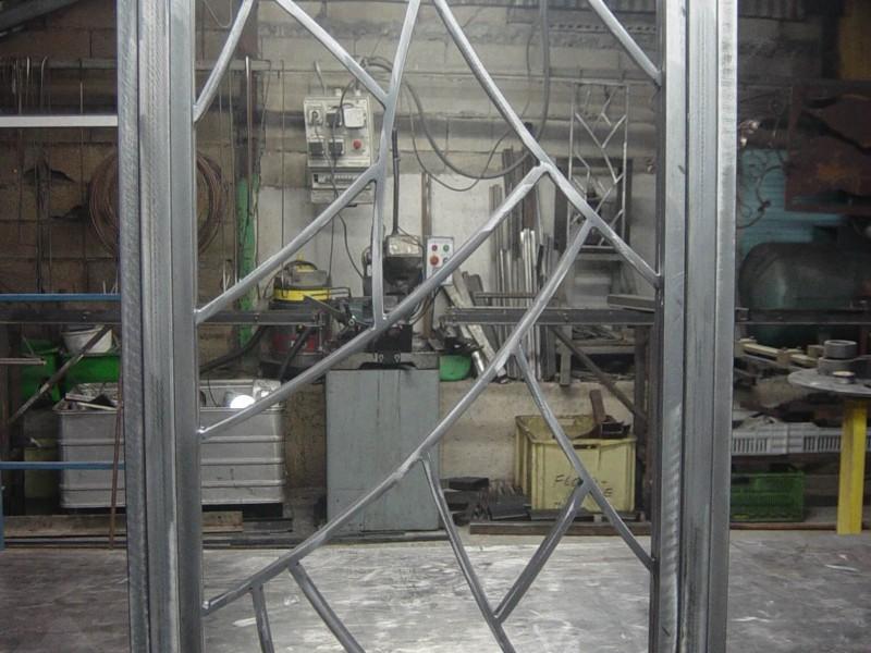 Nice intérieur création métal 06 artisanal PACA Décoration ferronnerie Alpes-maritimes