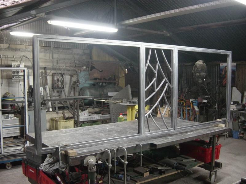 Nice intérieur création artisanal PACA Décoration ferronnerie Alpes-maritimes métal 06