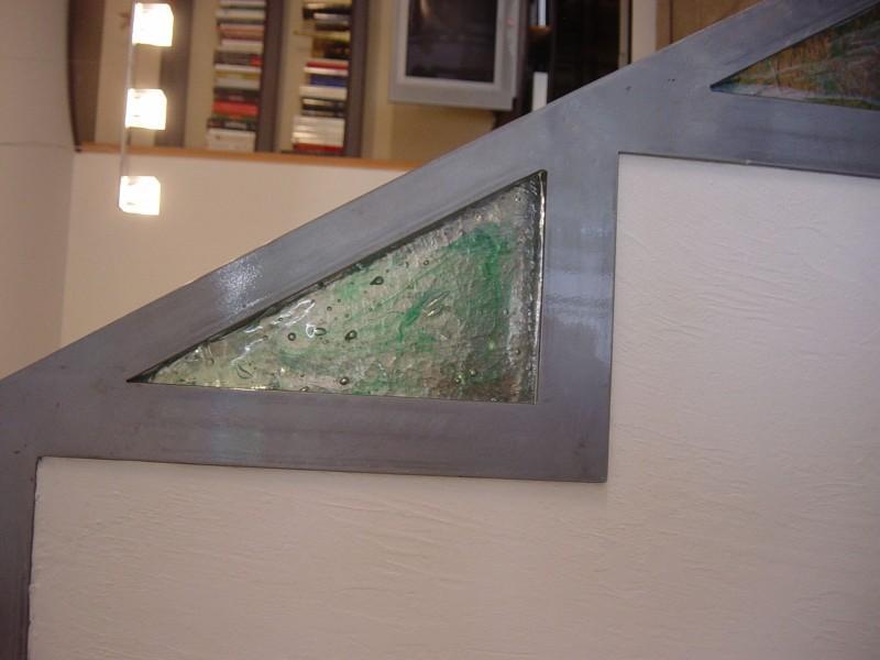 Nice intérieur création PACA Décoration ferronnerie artisanal métal 06 Alpes-maritimes