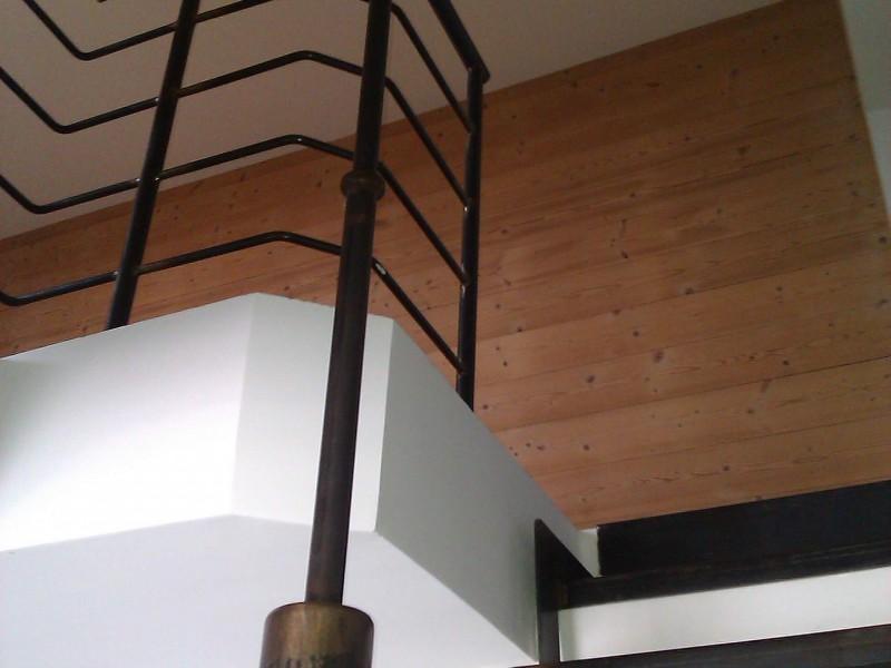 Alpes-Maritimes paca création artisanal 06 métal hélicoïdale Nice Escalier ferronnerie