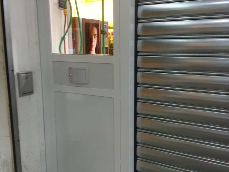 artisanal verrière serrure Alpes-Maritimes paca Ferronnerie 06 métal création Nice